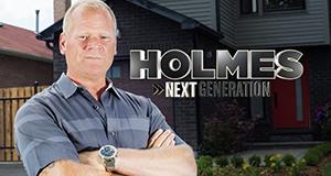 Holmes: Next Generation – Bild: DIY Network