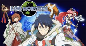 Log Horizon – Bild: Kadokawa/NHK/Sentai Filmworks