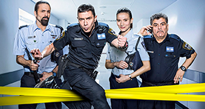 Hashoter Hatov – Ein guter Polizist – Bild: Yoav Gross Productions