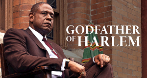 Godfather of Harlem – Bild: Epix