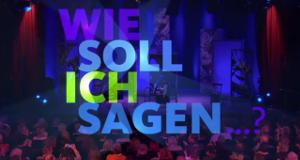 """""""Wie soll ich sagen ...?"""" – Bild: WDR"""