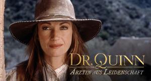Dr. Quinn – Bild: CBS