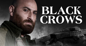 Black Crows – Bild: Netflix/MBC