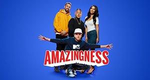 Amazingness – Bild: MTV
