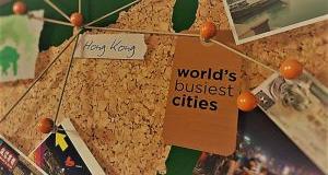Megacities - Probleme und Chancen – Bild: BBC