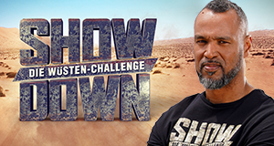 Showdown - Die Wüsten-Challenge – Bild: MG RTL D /Stefan Gregorowius/Endemol Shine Germany