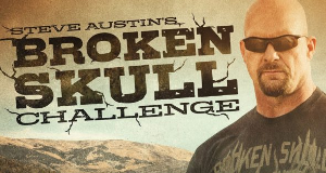 Steve Austin's Broken Skull Challenge – Bild: CMT