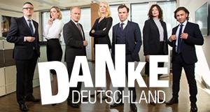 Danke Deutschland! – Bild: ZDF/Richard Hübner