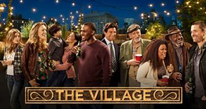 The Village – Bild: NBC