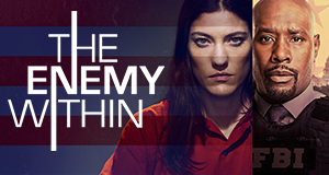 The Enemy Within – Bild: NBC