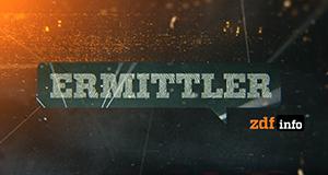 Ermittler! – Bild: ZDF