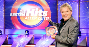 Die besten Hits aller Zeiten – Bild: MDR/Daniela Jäntsch