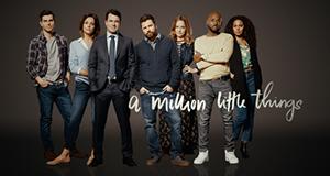 A Million Little Things – Bild: ABC
