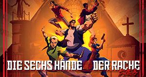 Die sechs Hände der Rache – Bild: Netflix