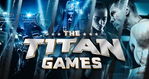 The Titan Games – Bild: NBC