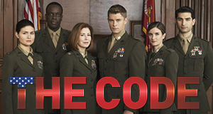 The Code – Bild: CBS