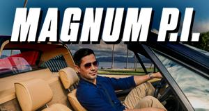 Magnum P.I. – Bild: CBS Interactive