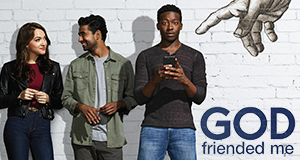 God Friended Me – Bild: CBS