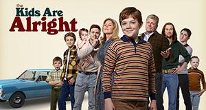 The Kids Are Alright – Bild: ABC