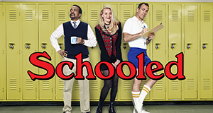 Schooled – Bild: ABC