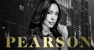 Pearson – Bild: USA Network