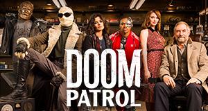 Doom Patrol – Bild: DC