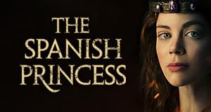 The Spanish Princess – Bild: starz