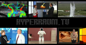 Hyperraum – Bild: HYPERRAUM.TV