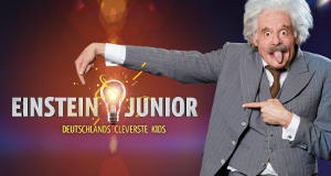 Einstein Junior – Bild: MG RTL D
