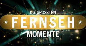 Die größten Fernsehmomente… – Bild: RTL