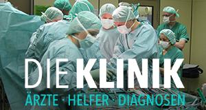 Die Klinik – Bild: kabel eins