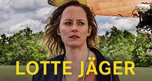 Lotte Jäger – Bild: ZDF/Hardy Brackmann