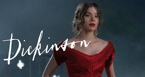 Dickinson – Bild: AppleTV+