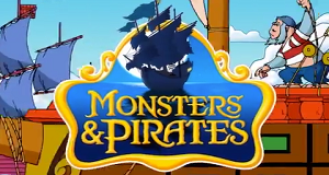 Monsters & Pirates – Bild: Mondo TV