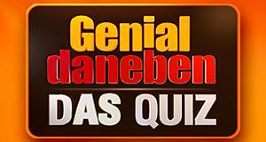 Genial daneben - Das Quiz – Bild: obs/Sat.1/Willi Weber