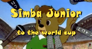 Simba Junior to the world cup – Bild: Mondo TV