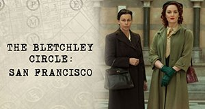 The Bletchley Circle: San Francisco – Bild: BritBox