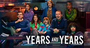 Years And Years – Bild: BBC one
