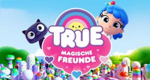 True: Magische Freunde – Bild: Netflix