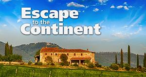 Escape to the Continent – Bild: BBC/Screenshot