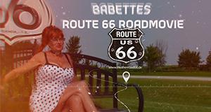 Route 66 – Babettes Roadmovie – Bild: Spiegel Geschichte