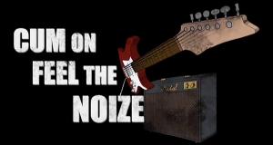 Cum on Feel the Noize – Bild: One