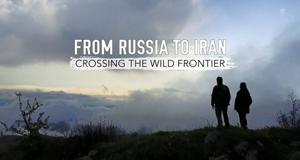 Levison Wood: Mein Traum vom Kaukasus – Bild: Channel 4