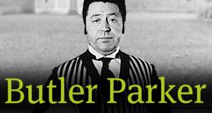 Butler Parker – Bild: Studio Hamburg Enterprises