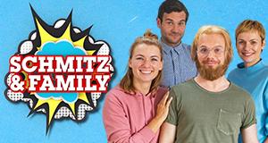 Schmitz & Family – Bild: MG RTL D/Bernd-Michael Maurer