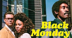 Black Monday – Bild: Showtime