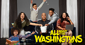 All About The Washingtons – Bild: Netflix