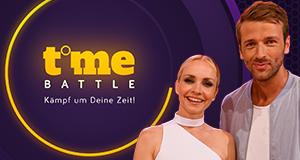 Time Battle - Kämpf um deine Zeit! – Bild: ProSieben/Willi Weber