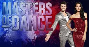 Masters of Dance – Bild: ProSieben/Marc Rehbeck
