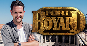 Fort Boyard – Bild: Sat.1/Willi Weber